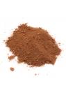 Poudre de cacao idéal pour un gommage et faire peau neuve