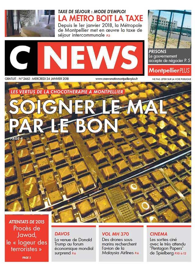 cnews article presse